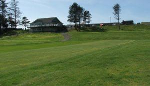 Surfside Golf Course - Course
