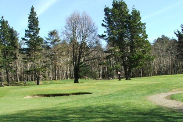 Surfside Golf Course -